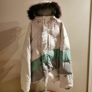 Women's Billabong Large Jacket